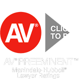 AV Preeminent - Click to Play